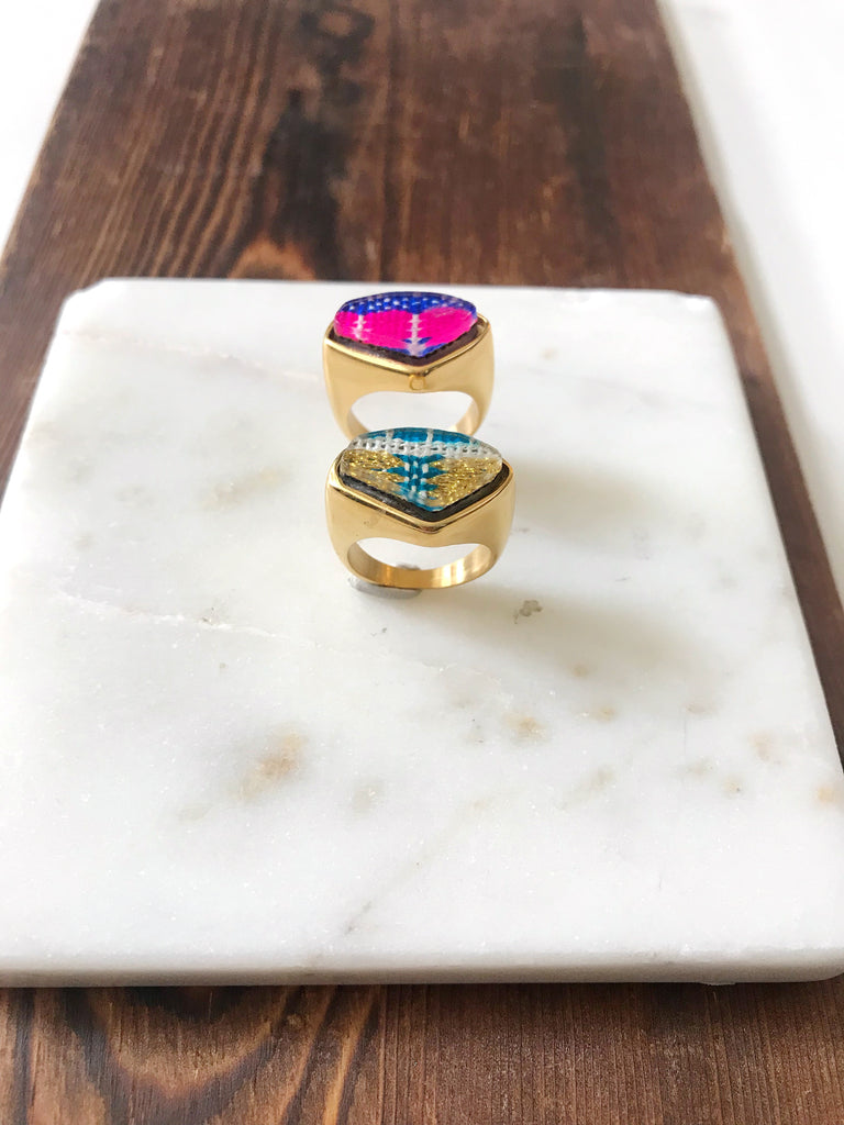 Fierce Ring