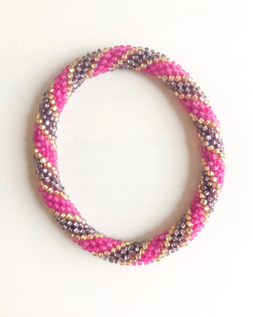 Whitney Roll On Bracelet