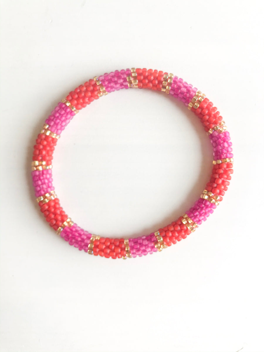 Brooke Roll On Bracelet