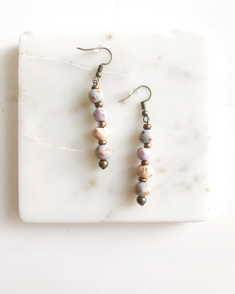 Mattie Clay Earrings