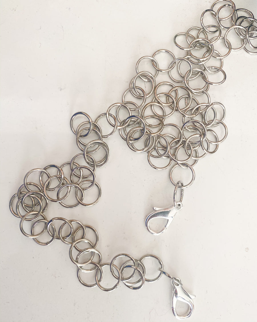 Stylish Mask Holder Or Eyeglass Lanyard Chain