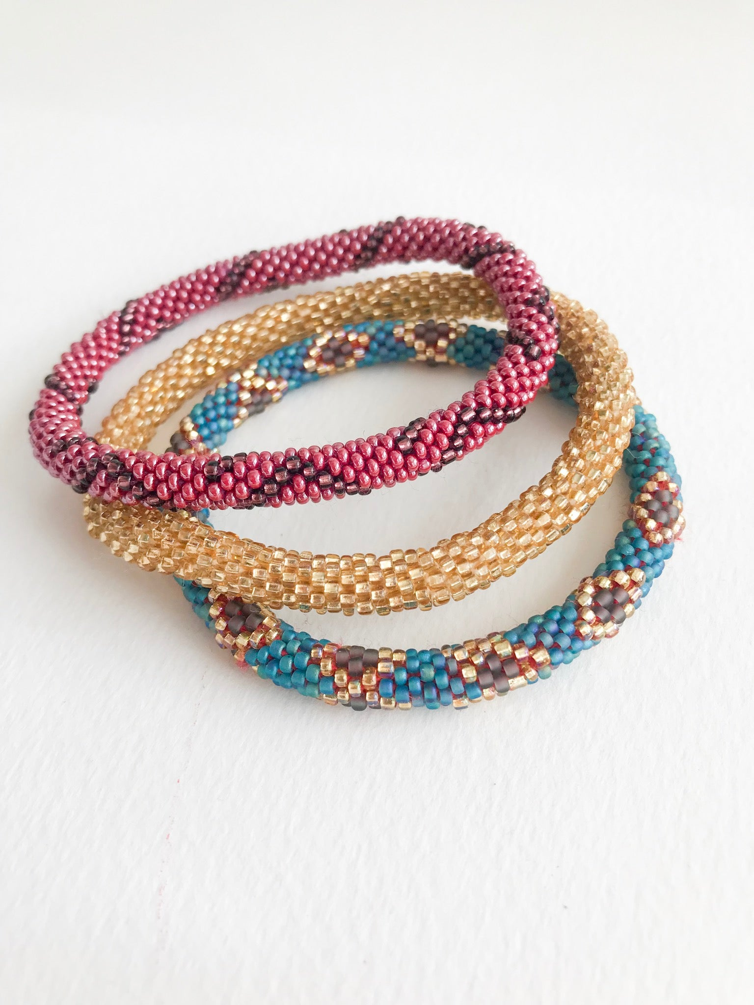 Meg Roll On Bracelet