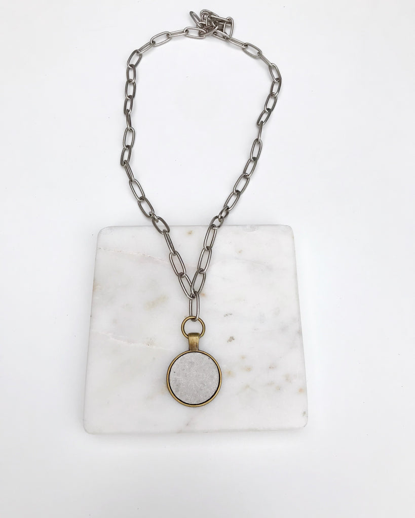 Tricia Necklace