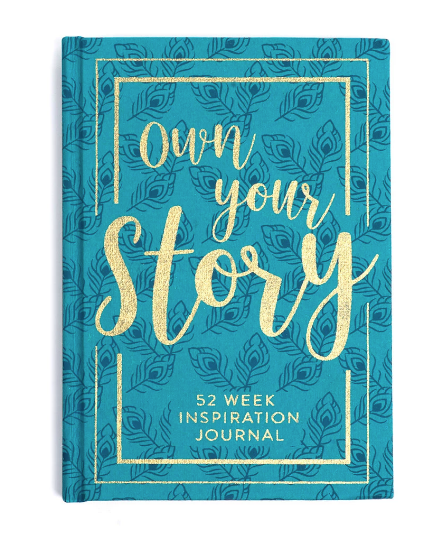 Own Your Story Journal
