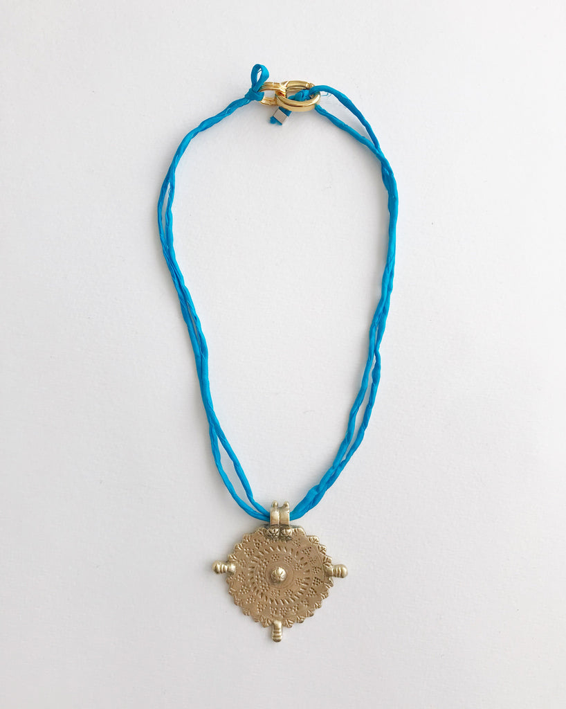 Yogi Necklace