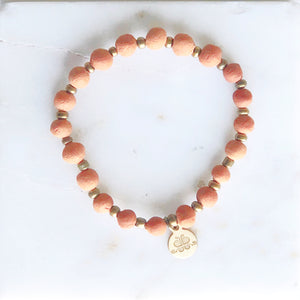 Clay Diffuser Bracelet
