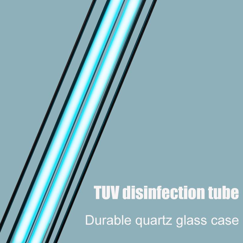 36W Ultraviolet Disinfection Germicidal Light