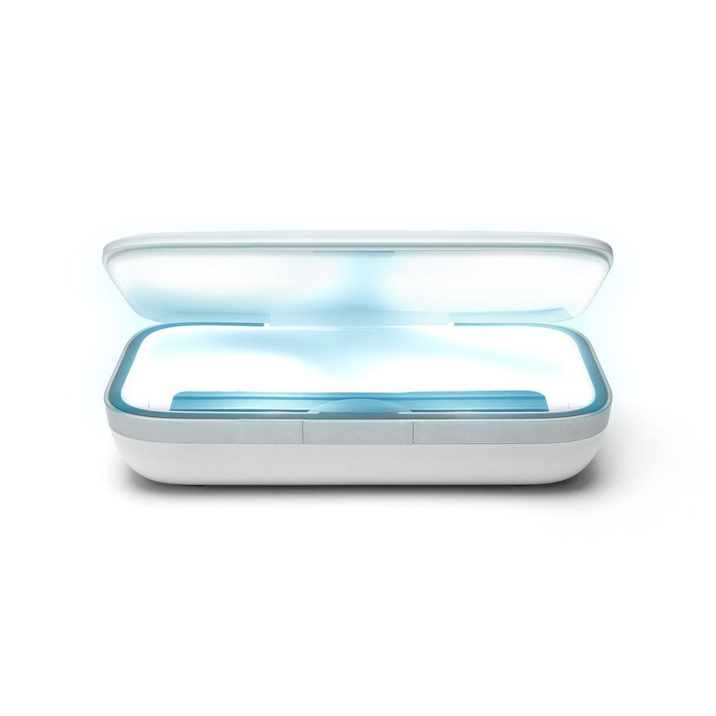 Smartphone UV Sanitizer