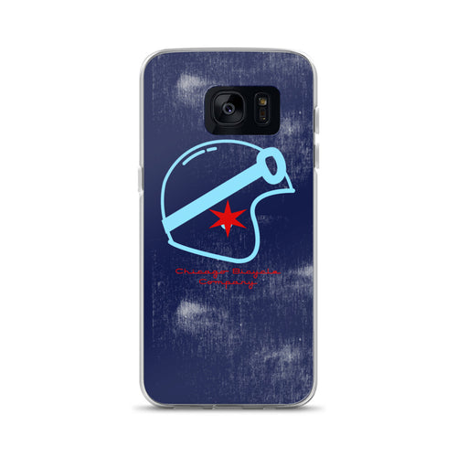 Speed Racer Samsung Case