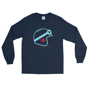 Speed Racer Long Sleeve T-Shirt