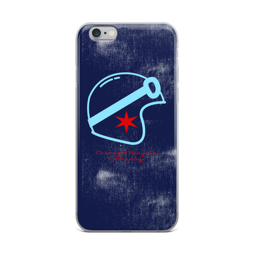 Speed Racer iPhone Case