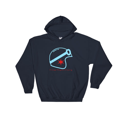 Speed Racer Hooded Sweatshirt