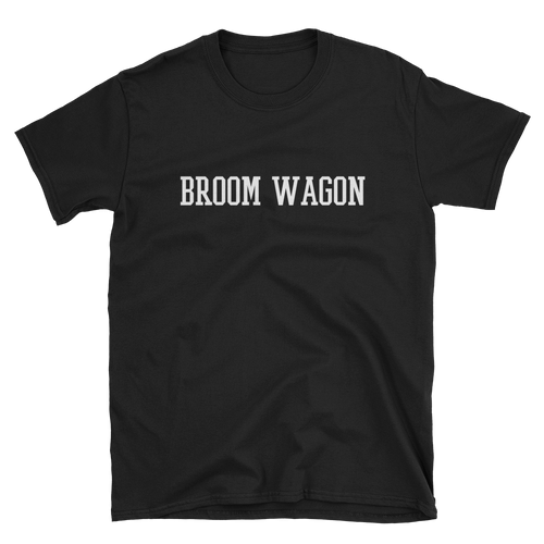 Broom Wagon T