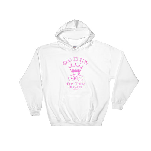 Queen Of The Road Hoodie