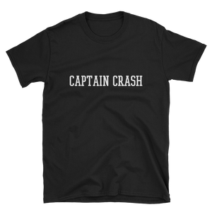 Captain Crash T