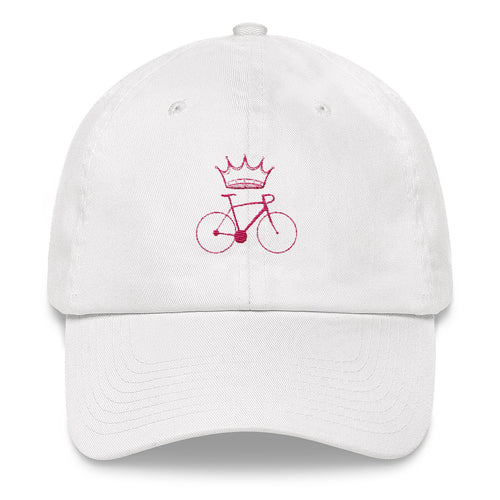 Road Queen Cap