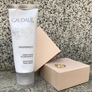 Caudalie X Finley Glowing Hands Duo