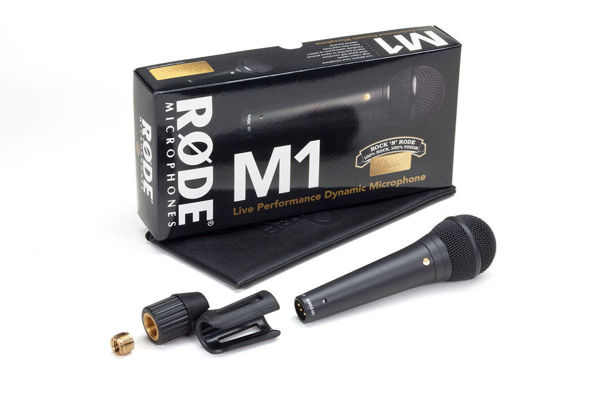 Rode M1 Live Microphone