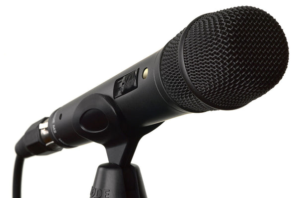 Rode M2 Live Performance Condenser Microphone - new!