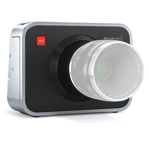 Blackmagic Video Cinema Camera