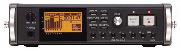 Tascam DR-680 Multitrack Recorder