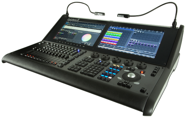 High End Full Boar 4 Lighting Console