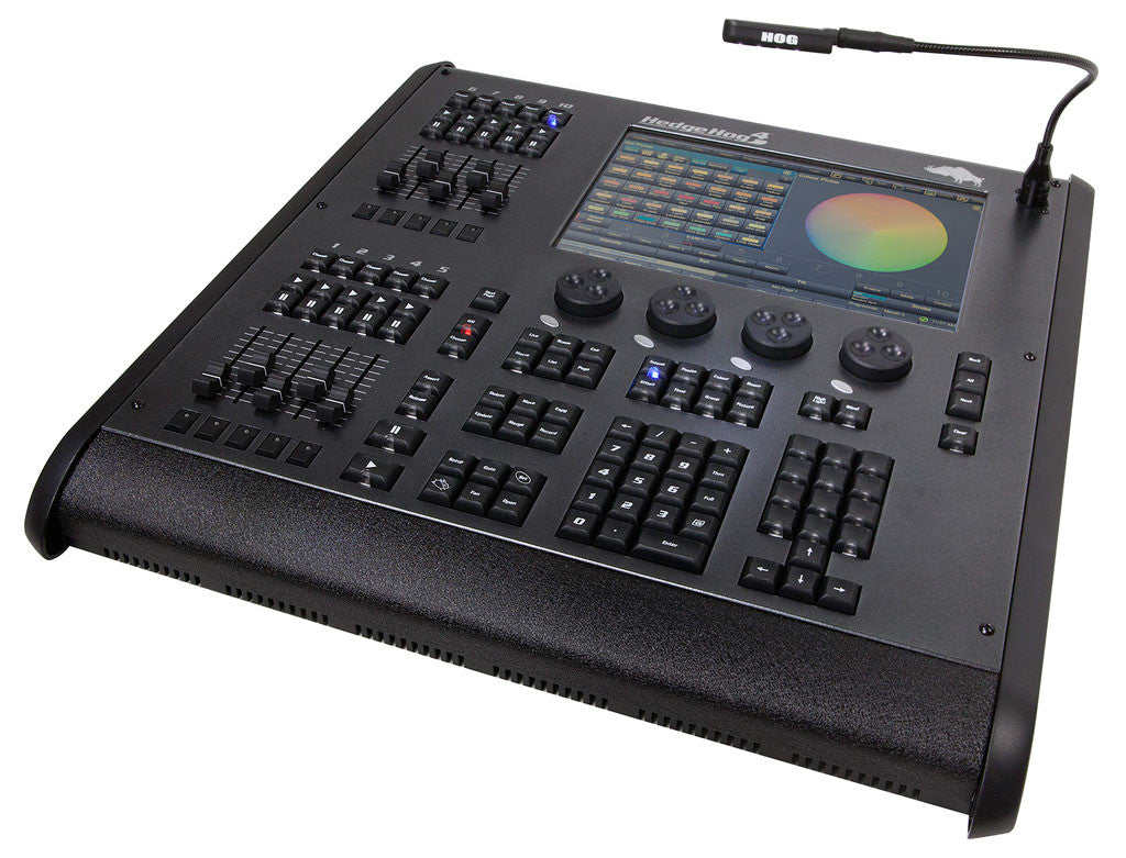 High End Hedge Hog 4 Lighting Console