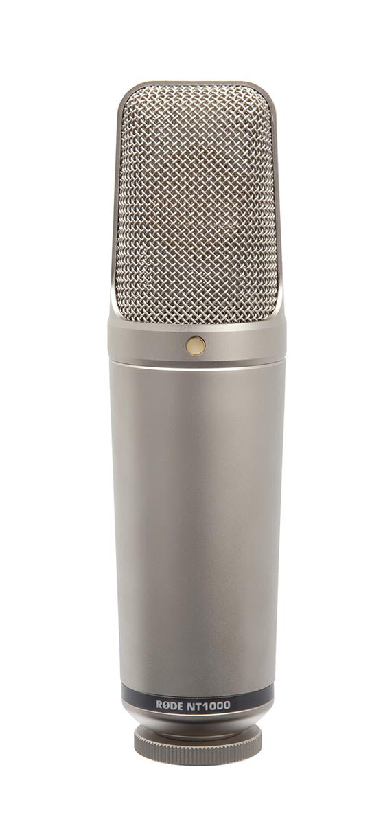 Rode NT1000 Studio Condenser Microphone - new!