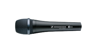 Sennheiser e945 Supercardioid Vocal Mic