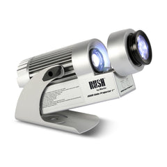 RUSH Gobo Projector 1 - NEW