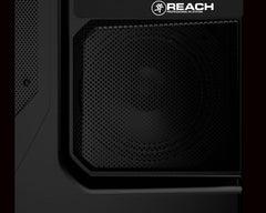 Mackie Reach Portable PA Systems - new!