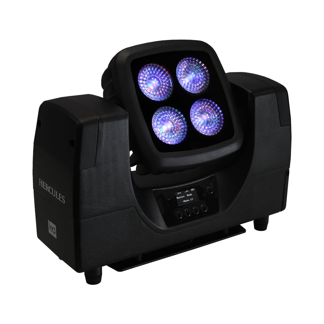LED Hercules Uplight - NEW