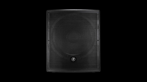 Mackie S518S 900W 18 PASSIVE SR SUBWOOFER - new!