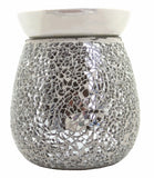 LP45499 Electric Wax Melter - Silver Mosaic