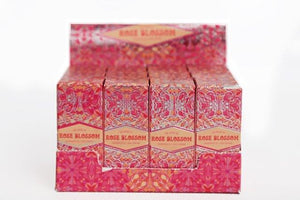 Rose Blossom Scented Incense Oil 10ml