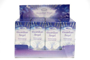 Guardian Angel Scented Incense Oil 10ml