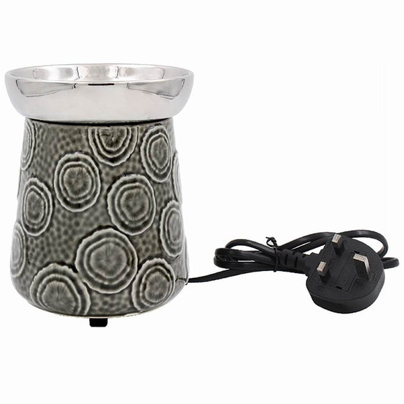 Ceramic Swirl Electric Burner