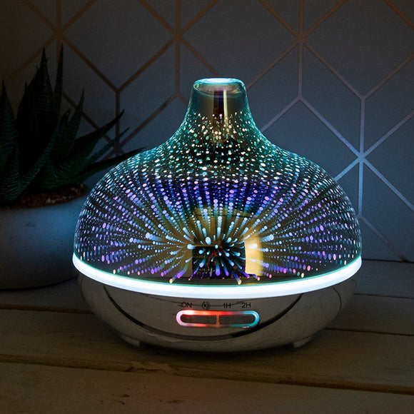 RETURNING NEXT YEAR Desire Humidifier With Bluetooth Speaker - Firework