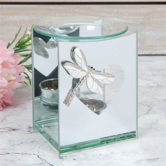 DUE OCTOBER-Sophia Dragonfly Oil Burner