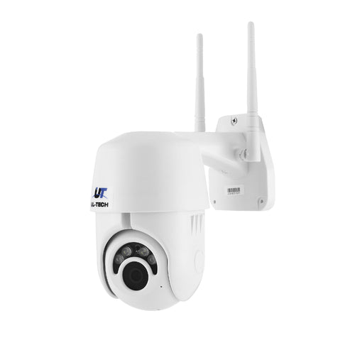UL-tech Wireless IP Camera Outdoor CCTV Security System HD 1080P WIFI PTZ 2MP