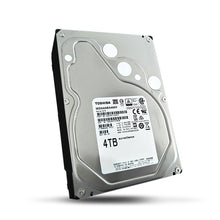 Load image into Gallery viewer, Toshiba Internal CCTV Hard Disk Drive 4TB,Audio & Video > CCTV - Yochi Tech