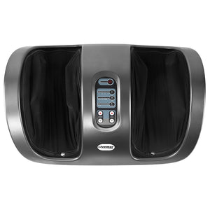 Livemor Foot Massager Grey,Health & Beauty > Massage - Yochi Tech