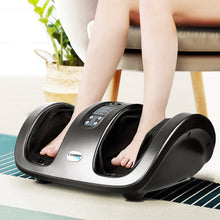Load image into Gallery viewer, Livemor Foot Massager Grey,Health & Beauty > Massage - Yochi Tech