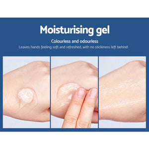 Relifeel Hand Sanitiser 3L 500mL x6 72% Alcohol Sanitizer Gel Instant Wash,Health & Beauty > Personal Care - Yochi Tech