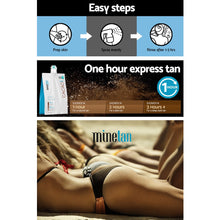 Load image into Gallery viewer, Minetan Professional Sunless Spray Tan Solution - Cacao,Health & Beauty > Spray Tan - Yochi Tech