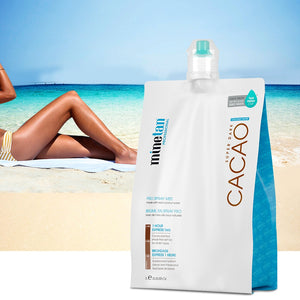 Minetan Professional Sunless Spray Tan Solution - Cacao,Health & Beauty > Spray Tan - Yochi Tech