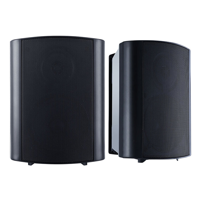 2-Way Speakers 150W Home Marine Ceiling Wall Dancing TV with  Powerful Bass,Audio & Video > Speakers - Yochi Tech