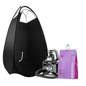 Alba. Spray Tan Machine Spray Tan Solution Tent Kit Sunless HVLP System,Health & Beauty > Spray Tan - Yochi Tech