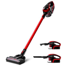 Load image into Gallery viewer, Devanti Cordless Stick Vacuum Cleaner - Black and Red,Appliances > Vacuum Cleaners - Yochi Tech
