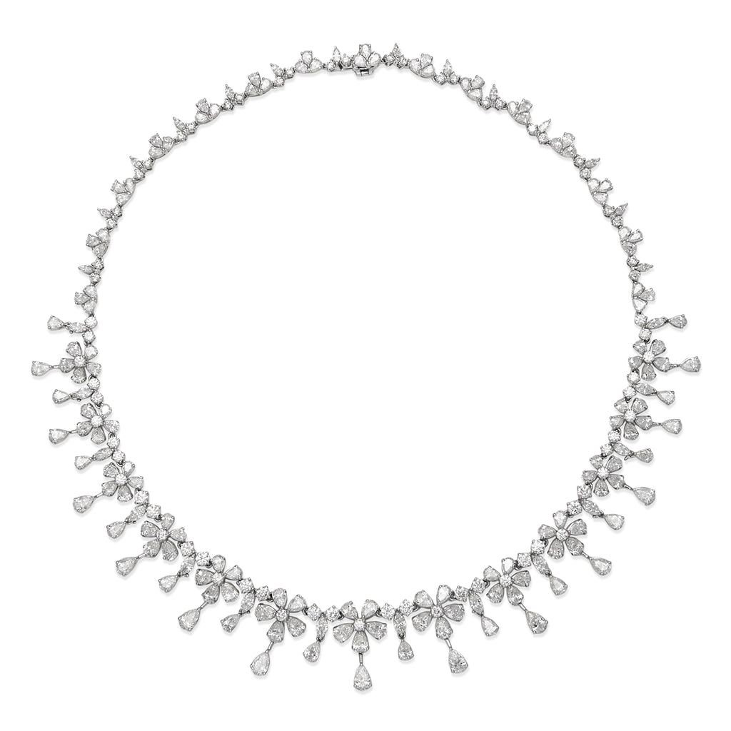 Floura Necklace